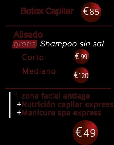Ofertas 4 Español